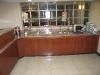 Marriott kitchen
