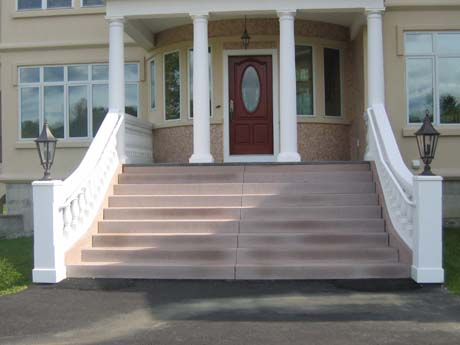custom-autumn-pink-steps-with-thermal-risers