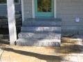 woodbury-gray-split-face-entrance-platform-and-steps