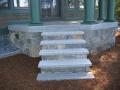 woodbury-gray-split-face-granite-treads