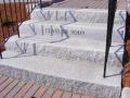 woodbury-gray-split-face-walkway-steps-engraved-riser
