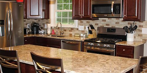 StoneOne Marble, Granite & Masonry | Home